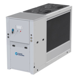 CWB process chiller
