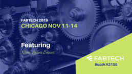FABTECH2019 features new laser series